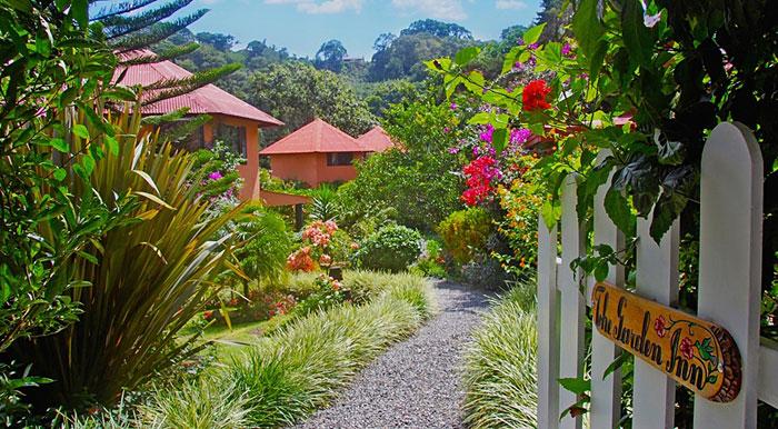 โรงแรม Boquete Garden Inn (ภาพ Booking.com)