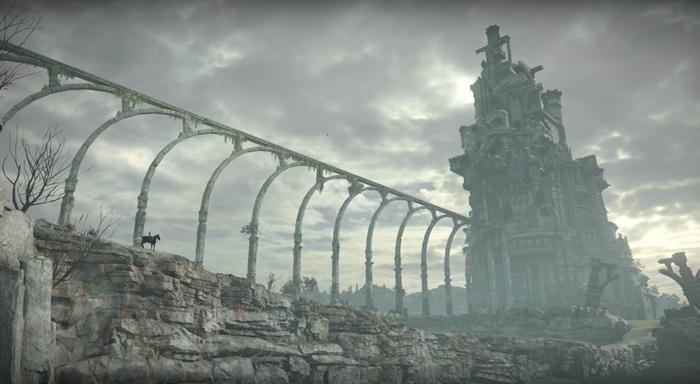 """โยชิดะ โต้ """"Shadow of the Colossus"""" บน PS4 คือการทำใหม่ มิใช่รีมาสเตอร์"""