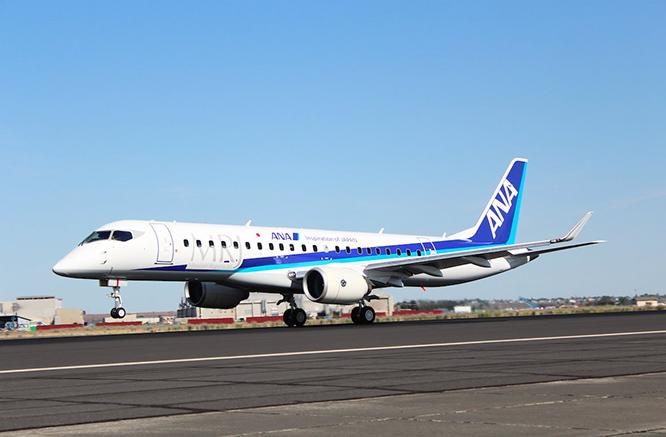 ญี่ปุ่นหรูจริง ส่งเครื่องบินมิตซูบิชิ, คาวาซากิ ข้ามโลกเข้ายุโรปเป็นครั้งแรกออกงานปารีสแอร์โชว์