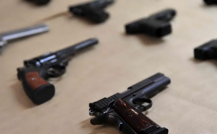 """รบ.ออสซี่ประกาศ """"นิรโทษกรรมอาวุธปืน"""" นาน 3 เดือน หวังกวาดล้าง """"ปืนเถื่อน"""" ที่ถูกใช้ก่อการร้าย"""