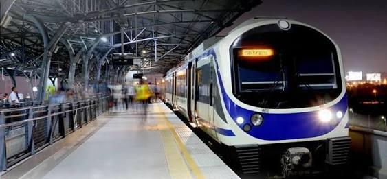 แอร์พอร์ตลิงก์เร่งเคลียร์สถานีทับช้าง เผยเตรียมประมูลติดตั้งประตูกั้นชานชาลา 7 สถานี 200 ล้านเสร็จปีหน้า