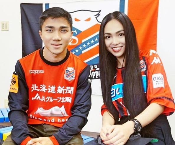 มากิ ชิมะ กับ เมสซี่เจ