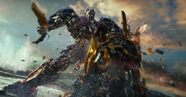 ในมุมมองของคนที่ชอบ Transformers 5 : สำนึกรักบ้านเกิด