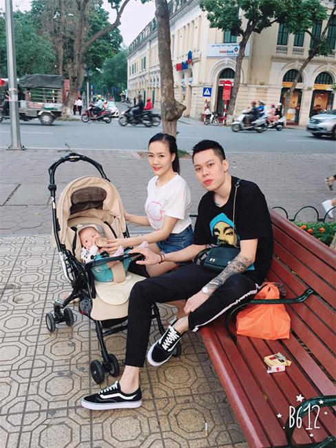 เครียดมายิ้มไป.. เพียงข้ามวันคลิปคุณพ่อมือใหม่-หนูน้อยตาใส ให้ความสุขชาวเวียดนามนับแสนๆ