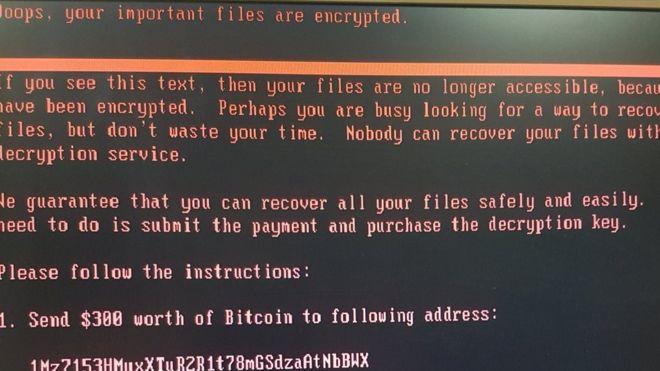 หลายชาติป่วน!!โลกโดนโจมตีไซเบอร์รอบใหม่ ไวรัสเรียกค่าไถ่เล่นงานธนาคาร สนามบินและบริษัทยักษ์ใหญ่