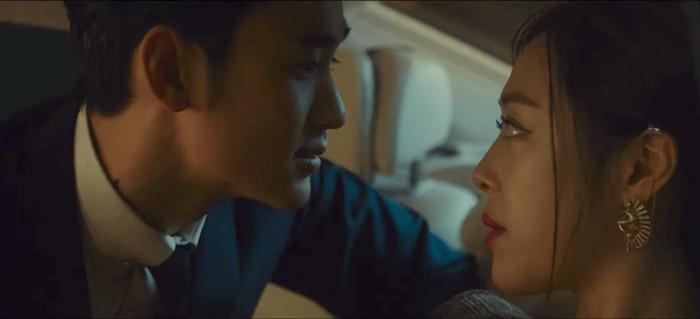"""สื่อเกาหลีเผยถึงฉากสยิวบนเตียง """"ซอลลี – คิมซูฮยอน"""" จากหนังเรื่อง """"Real"""""""