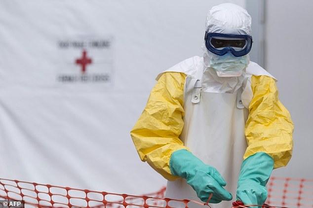 """คองโกประกาศ """"เชื้ออีโบลา"""" หยุดแพร่ระบาดแล้ว หลังคร่า 4 ชีวิต"""