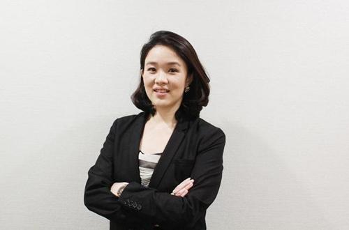 พีแอนด์จีประเทศไทยประกาศแต่งตั้งผู้อำนวยการฝ่ายขายผู้หญิงไทยคนแรก