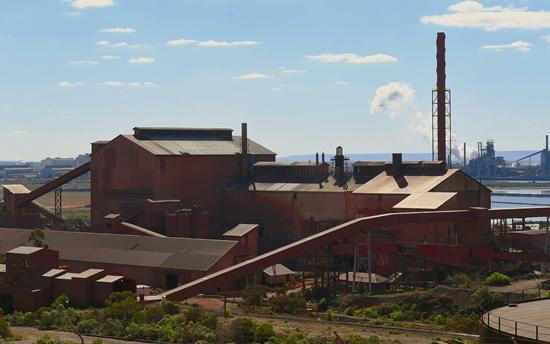 British firm buys Australian steelmaker Arrium