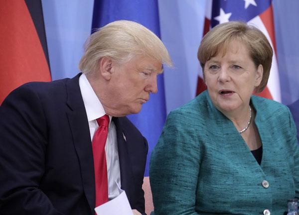 ช้างตัวเบ้อเริ่มที่ G20