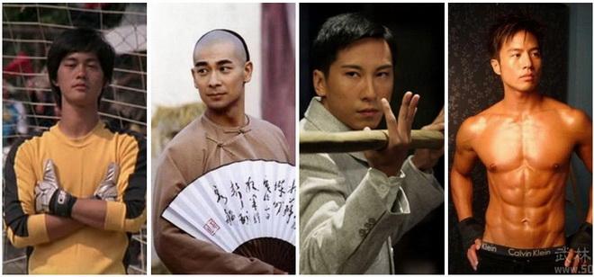 """จักรวาลกังฟู!! """"หวงเฟยหง – ยิปมัน – เฉินเจิน – ฮั่วหยวนเจี่ย"""" เจอกันใน Kung Fu Big League"""