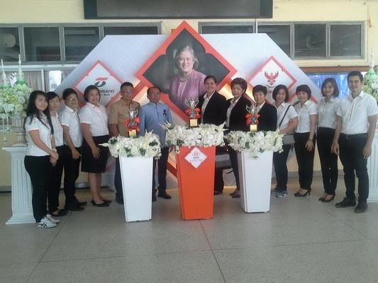 แบงก์ธนชาตจัดประกวดภาษา-มารยาทไทย เสริมความแกร่งความเป็นไทยให้เยาวชน