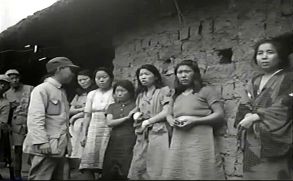 หนีประวัติศาสตร์ไม่พ้น! พบฟิล์มสงครามโลก หลักฐานเหยื่อบำเรอกามทหารญี่ปุ่นมีจริง