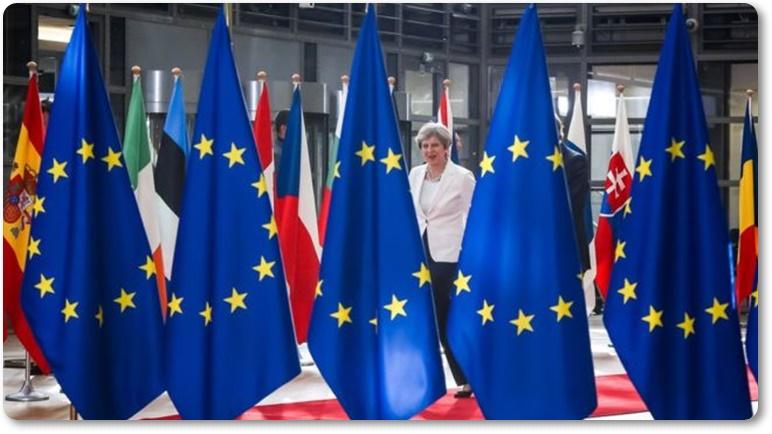 """InClip:เดินหน้า BREXIT เต็มตัว!! อังกฤษเริ่มต้นกระบวนการ """"ระงับใช้กฎหมายอียู"""" ในประเทศ"""