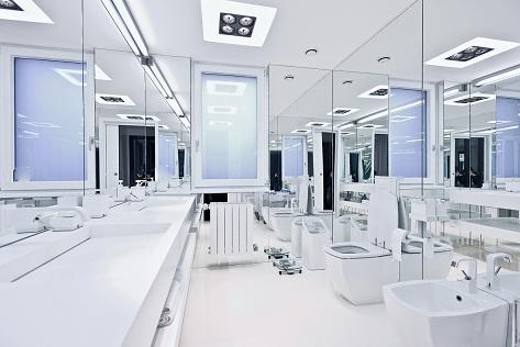 ยิปรอค โชว์สุดยอดนวัตกรรมวัสดุก่อสร้าง นำเสนอกลุ่มผลิตภัณฑ์ยิปซัม ป้องกันความชื้นคุณภาพสูง