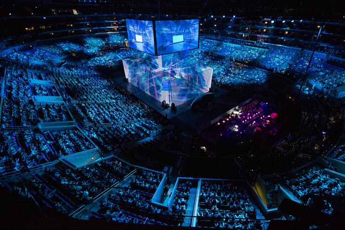 """League of Legends"" เปิดการแข่งขันระดับ SEA ชิงเงินรางวัล 1.2 ล้าน!"