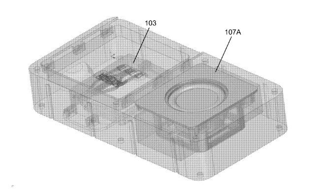 สิทธิบัตรเทคโนโลยีล่าสุดที่เฟซบุ๊กยื่นจดทะเบียนนั้นระบุถึงการพัฒนาอุปกรณ์ modular electromechanical device