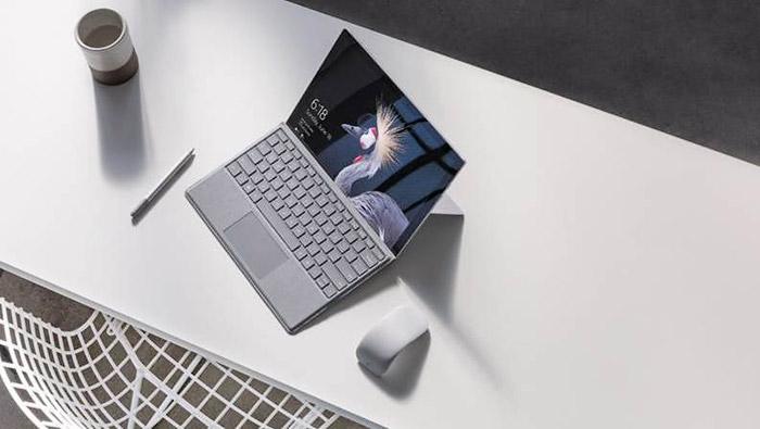 ราคามาแล้ว Microsoft Surface Pro (2017) เริ่มที่ 30,900 บาท แพงสุด 101,900 บาท