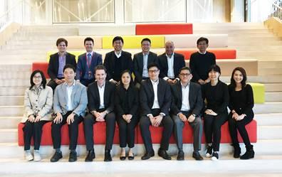 กลุ่มไทคอนมุ่งสู่เบอร์ 1 ผู้พัฒนาอสังหาฯ เพื่ออุตสาหกรรมในอาเซียน