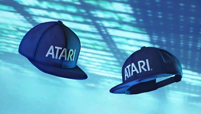 """อาตาริ เผยไอเทมลับ """"หมวกลำโพง"""" รับกระแสหนัง """"เบลด รันเนอร์"""""""