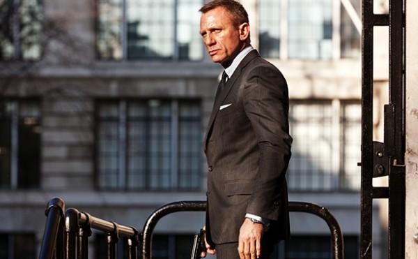 """คนใหม่รอไปก่อน """"แดเนียล เคร็ก"""" เป็น """"007"""" ภาคต่อไปเข้าฉาย 2019"""