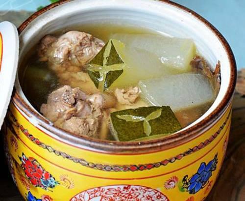ชาวจีนเน้นกินอาหารให้สมดุลถูกธาตุ