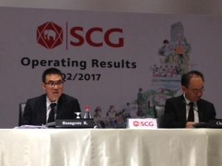 SCCหั่นเป้ายอดขายปีนี้โตแค่3-5%
