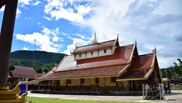 ดัน อ.นาแห้ว เป็นภูฏานเมืองไทยใกล้จริง ทูตภูฏานเยือน จ.เลย ปลายสิงหาคมนี้(ชมคลิป)