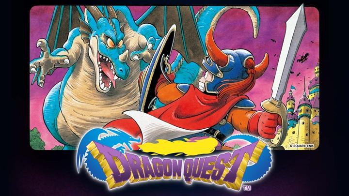 """หลุดข้อมูล """"Dragon Quest"""" ต้นฉบับแจกฟรีลง PS4"""