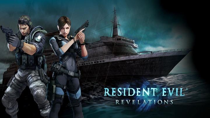 """ผีชีวะ """"Resident Evil Revelations"""" ประกาศลงเครื่องสวิตช์ทั้งสองภาค"""