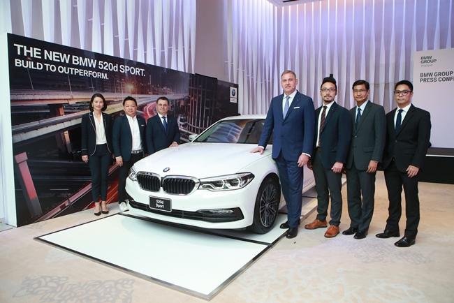 BMW ปรับแพคเกจ BSI เพิ่มทางเลือกจ่ายน้อยลง