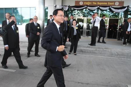 นายสมชาย วงศ์สวัสดิ์ อดีตนายกรัฐมนตรี