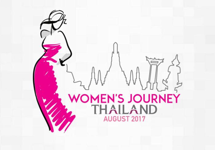"""Women's Journey Thailand 2017"" โปรโมชั่นพิเศษสำหรับผู้หญิงชอบเที่ยว ตลอด ส.ค. นี้"