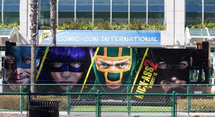 "Netflix ซื้อกิจการครั้งแรก ฮุบสำนักพิมพ์หนังสือการ์ตูนสก็อต ""Millarworld"""