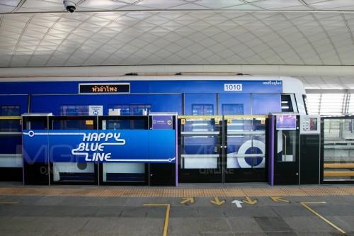 เชื่อมแล้ว MRT เตาปูน-บางซื่อ! นายกฯ สั่งผุดโมโนเรลแก้รถติด ชี้สายรถเมล์ถ้ามีปัญหาก็ปรับปรุง