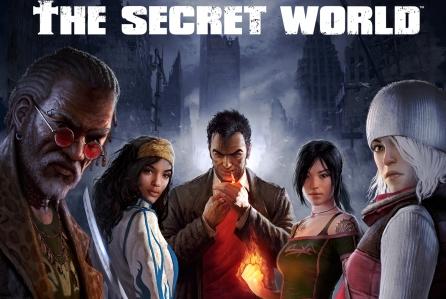 """""""จอห์นนี เดปป์"""" นั่งแท่นผลิตรายการทีวีจากเกมออนไลน์ """"The Secret World"""""""
