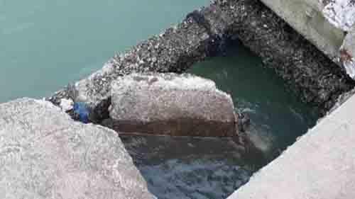 สะพานปลา อ.ท่าใหม่พังครืน นักศึกษา ม.บูรพาเจ็บ 15 คน