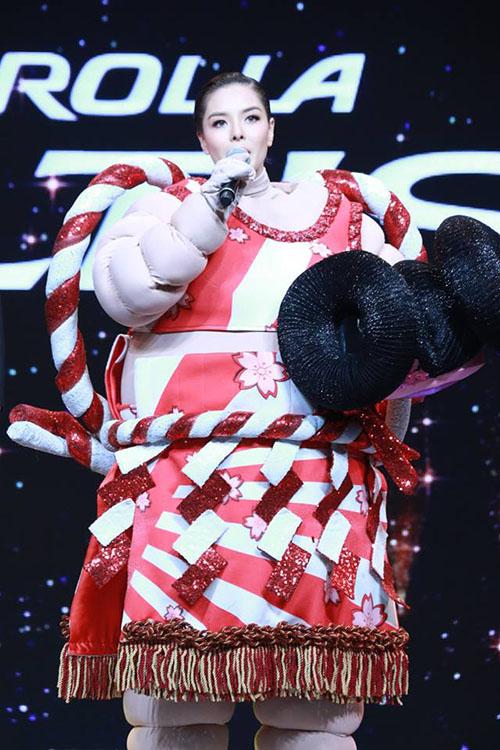 อนาคต The Mask Singer  หรือจะอวสานแค่ซีซันที่ 3 !!??
