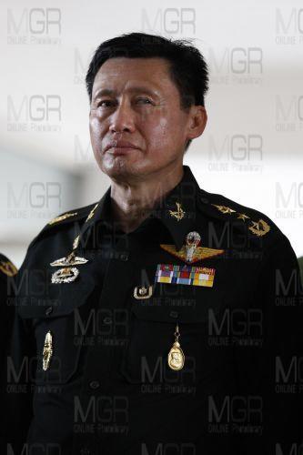 พล.อ.เทพพงศ์ ทิพยจันทร์ ผู้ช่วยผู้บัญชาการทหารบก (แฟ้มภาพ)