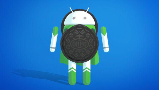 Android Oreo คลอดทางการ ค่ายมือถือเร่งมืออัปเดทก่อนปลายปี