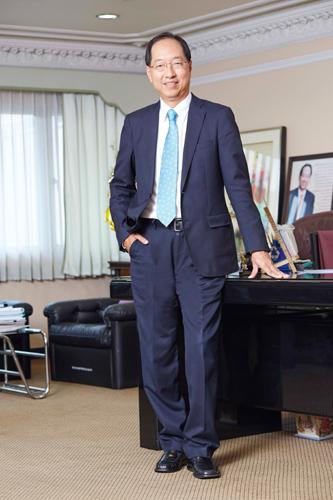 ดร. พสุ โลหารชุน อธิบดีกรมส่งเสริมอุตสาหกรรม
