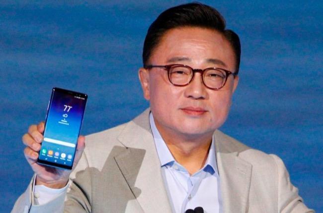 Note 8 ขายจริง 15 ก.ย. ราคาเริ่มต้นเกิน 30,000 บาท