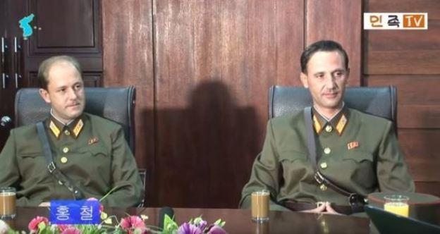 """ญี่ปุ่นเผย """"คิมจองอึน"""" จ้างสายลับโซเวียตอดีต KGB ฝึกองครักษ์ ป้องกันลอบสังหาร"""