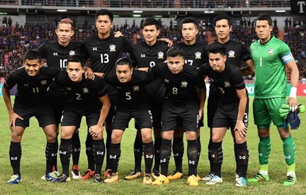 ทีมชาติไทย หวังจะได้ 3 คะแนนแรกในรอบคัดเลือกรอบนี้เป็นครั้งแรก