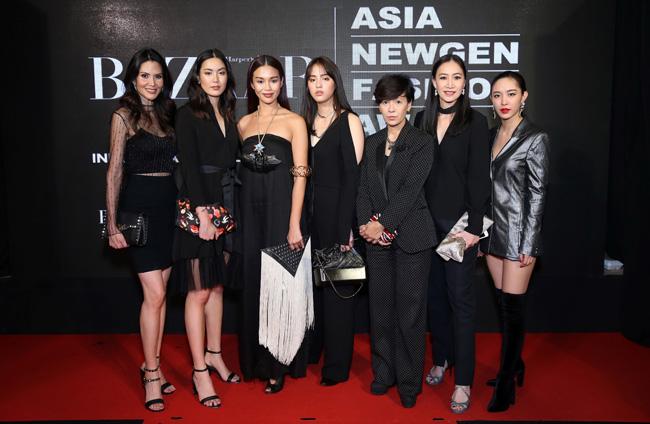 """""""เซ็นทรัล เอ็มบาสซี"""" จับมือ """"ฮาร์เปอร์ส บาซาร์"""" มอบรางวัล """"Harper's Bazaar ASIA NEWGEN FASHION AWARD 2017"""" แชมป์เมืองไทย เตรียมบินชิงรางวัลระดับเอเชีย ต.ค.นี้"""