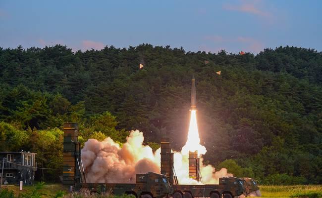 """ปัญหาเกาหลีเหนือมี """"ระเบียบโลก"""" เป็นเดิมพัน!!!"""