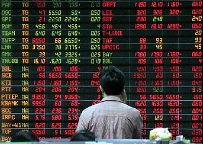 ภาพรวมตลาดแกว่งแคบมาก เกาะติดสถานการณ์เกาหลีเหนือ