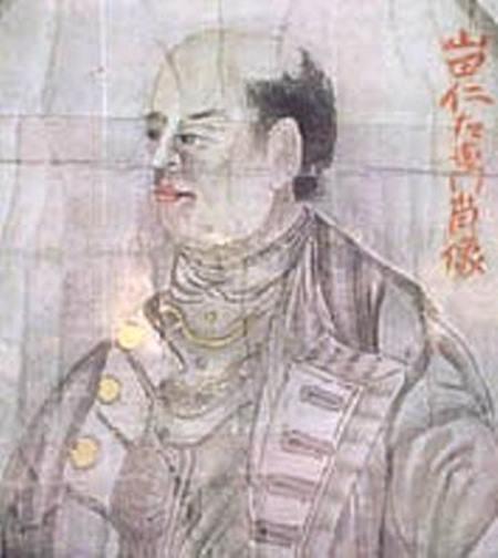 อดีตคนหามเกี้ยวขุนนางญี่ปุ่นมาเป็นใหญ่ในเมืองไทย! รับบทบาทร่วมชิงราชบัลลังก์ให้ยุวกษัตริย์!!