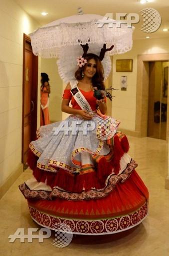 Miss Transqueen 2017