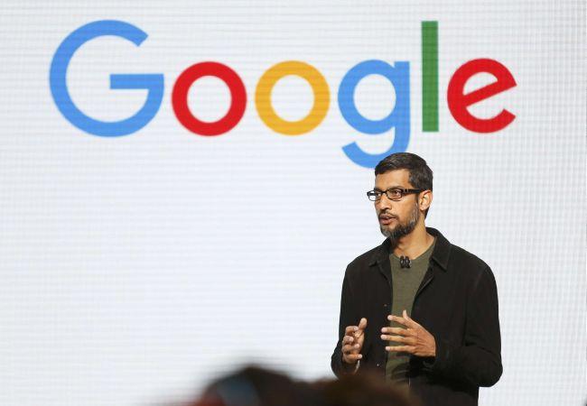 ลือ Google ใกล้ซื้อธุรกิจสมาร์ทโฟน HTC